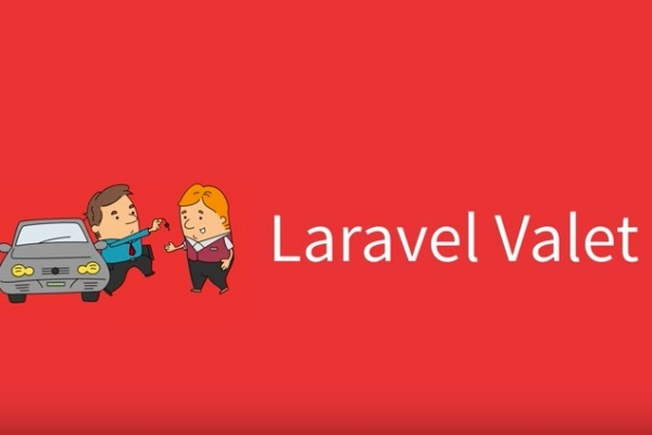 Laravel Valet and WordPress