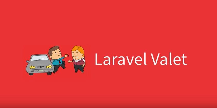 Laravel Valet and WordPress